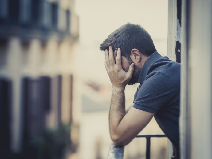 Recognizing Depression: 6 Symptoms to Watch Out For