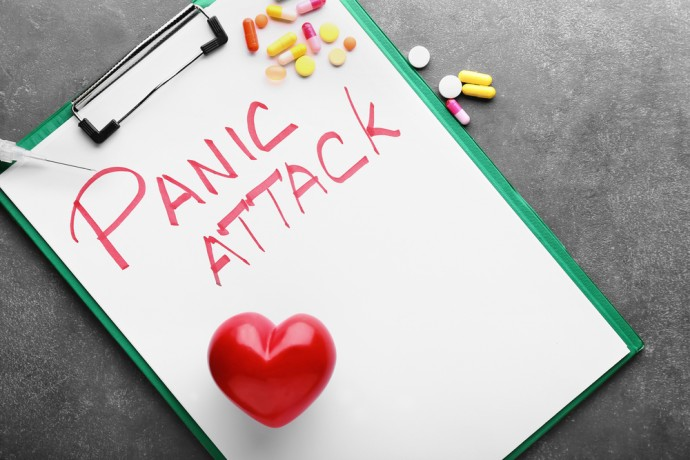 Panic Attack vs Heart Attack