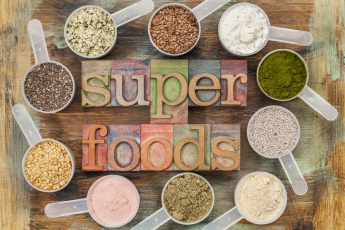 SuperFoods That Improve Your Mood and Health